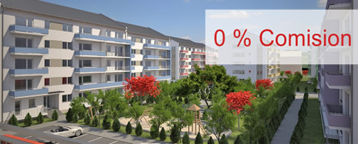 Junior Residence  - Comision 0%